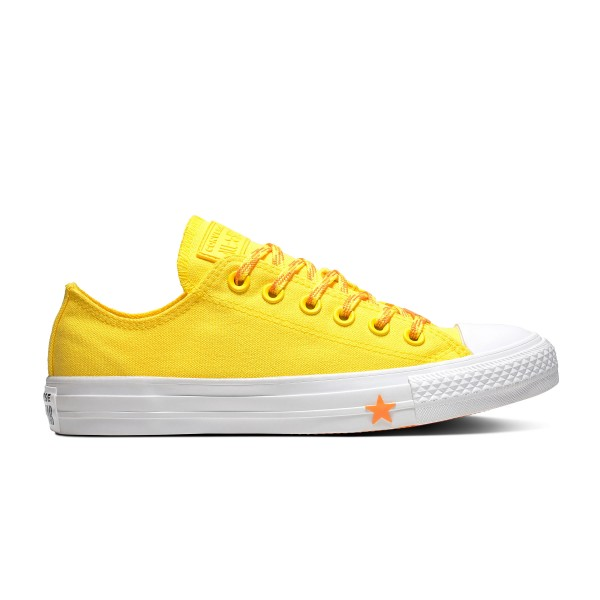 Converse Chuck Taylor All Star Low Sneaker 564116C (Gelb)