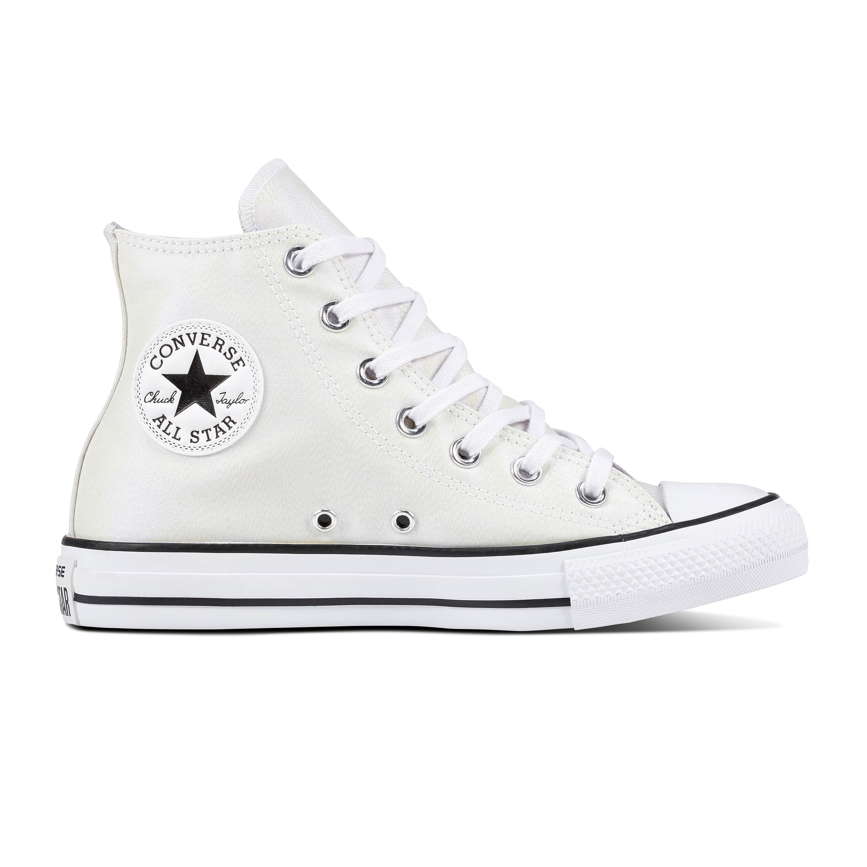 Converse Chucks Taylor All Star Hi Damen Sneaker 561709C(weiß)
