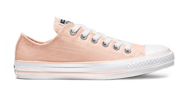 Converse Chucks Taylor All Star Low 564343C(Rosa)