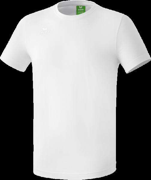 Erima Teamsport Function Herren T-Shirt 208651 (Weiß)