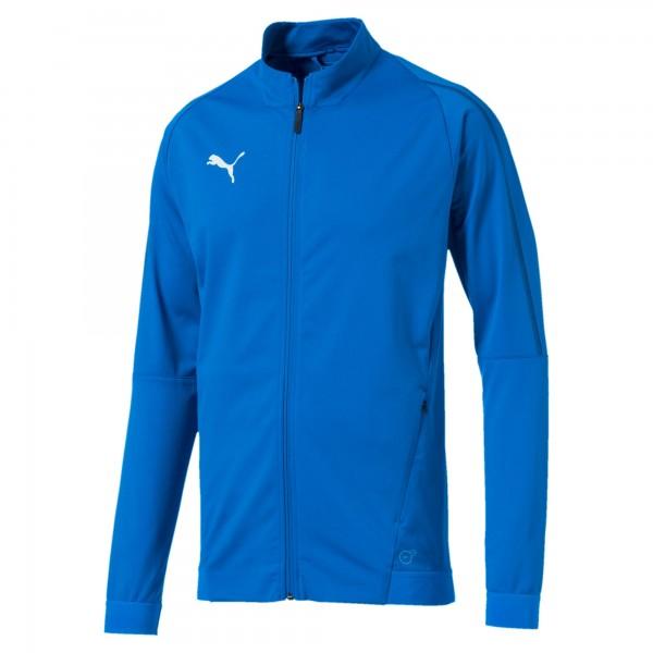 Puma FINAL Training Herren Jacke 655288 (Blau 02)