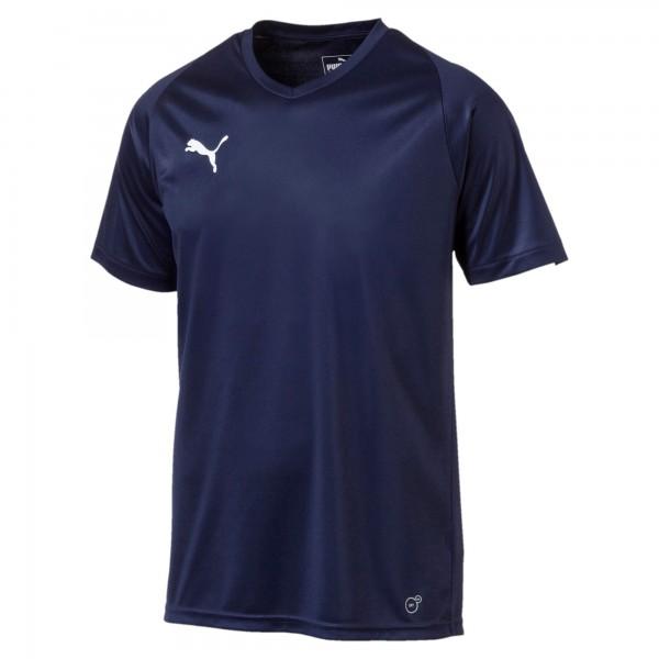 Puma LIGA Core Herren Shirt 703509 (Blau 06)