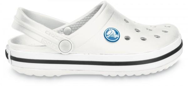 Crocs Crocband Kinder (White)