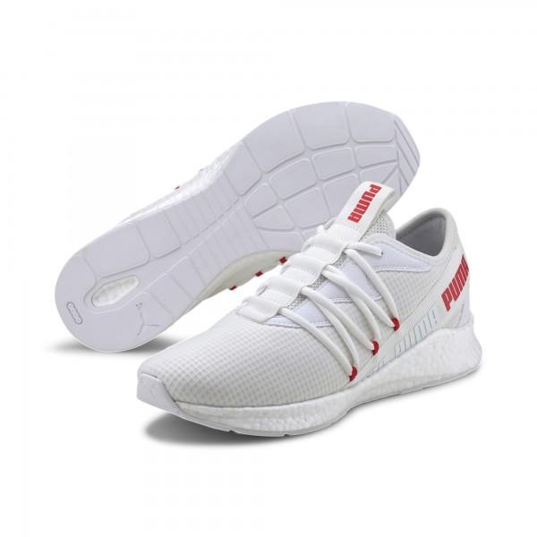 Puma NRGY Star New Core Herren Sneaker 193718 (Weiß 03)