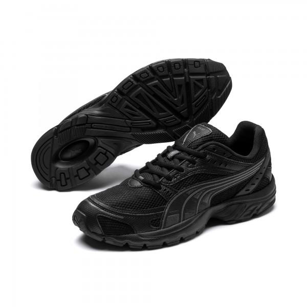 Puma Axis Herren Sneaker 368465 (Schwarz 01)