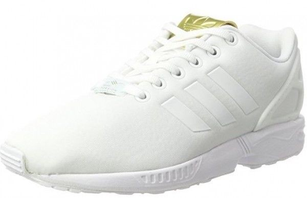 Adidas Damen Zx Flux Sneaker BY9216 (weiss)