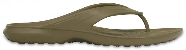 Crocs Classic Flip Zehentrenner (Khaki)