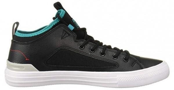 Converse Chuck Taylor All Star Ultra Ox Sneaker 165343C (Schwarz)