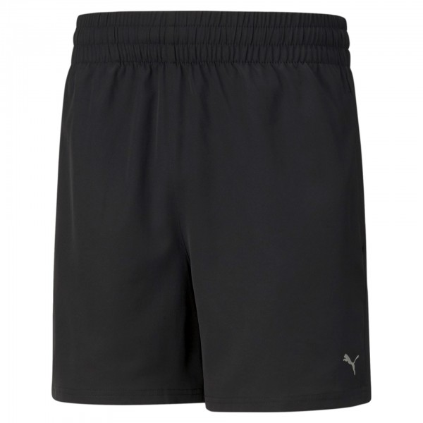 Puma Performance Woven 5 Short M / Herren Shorts 520317 (Schwarz 01)