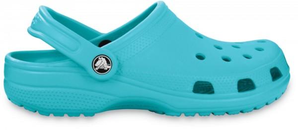 Crocs Classic Clog Kinder (Aqua)
