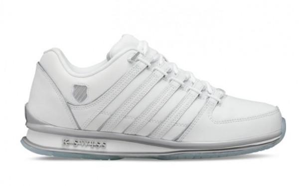 K-Swiss Rinzler SP SB Herren Sneaker 06604 (Weiß 932)