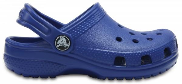Crocs Classic Clog Kinder (Blue Jean)