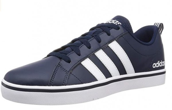 Adidas VS Pace Herren Sneaker B74493 (Blau)