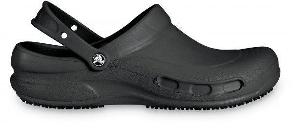 Crocs Bistro Clog (Black)