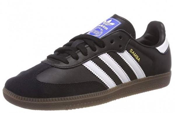 Adidas Samba Classic OG B75807 (Schwarz)