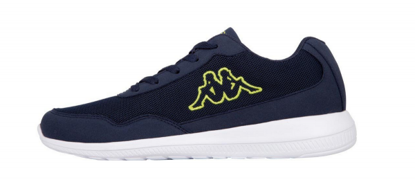 Kappa Follow Herren Sneaker 242495 (Blau 6733)