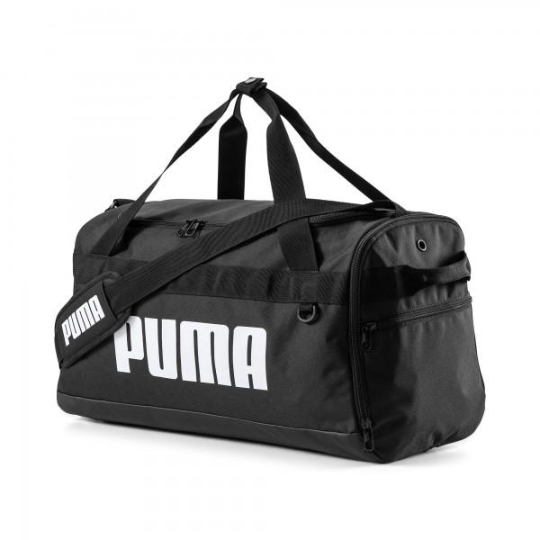 Puma Challenger Duffel Bag S Sporttasche 076620 (Schwarz 01)