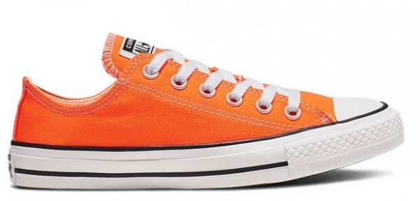 Converse Chuck Taylor All Star Low Sneaker 164937C (Orange)