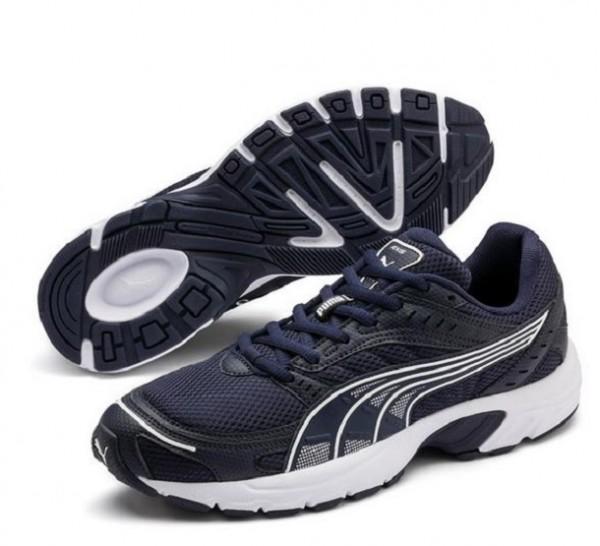 Puma Axis Herren Sneaker 368465 (Blau 07)