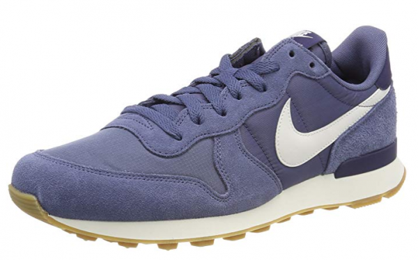 Nike Internationalist Damen Sneaker (Blau 412)