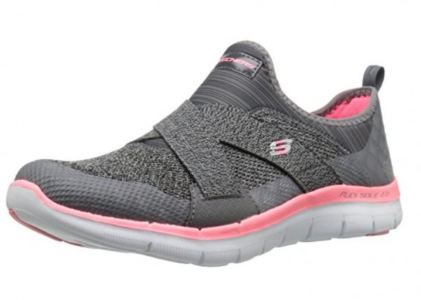 Skechers Flex Appeal 2.0 CCCL) New Image (Grau CCCL) 2.0   Sneaker 5e38d1