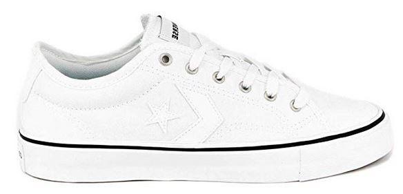 Converse Chucks Taylor All Star Replay OX Sneaker 163213C (Weiß)