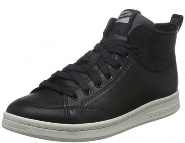 Skechers Omne Midtown Damen Sneaker 730 (Schwarz-BLK)