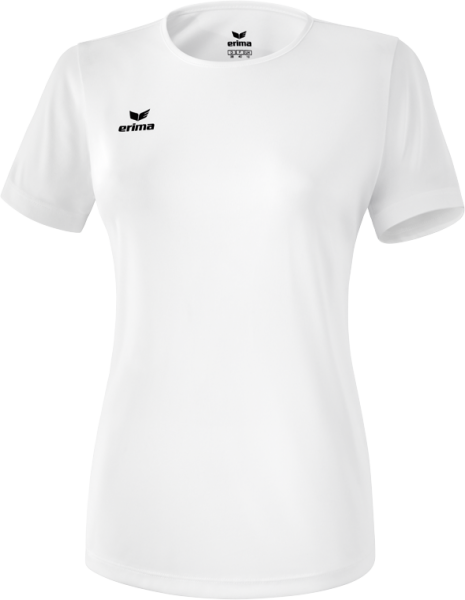 Erima Teamsport Function Damen T-Shirt 208613 (Weiß)