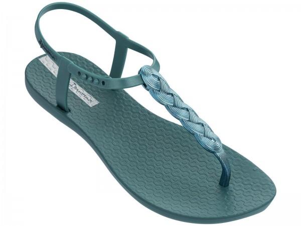 Ipanema Charm VI Sand Fem Damen Sandale (Grün 8733)