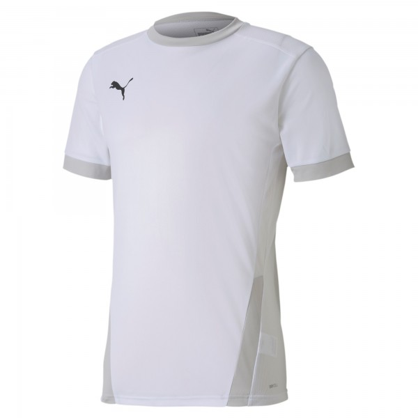 Puma TeamGOAL 23 Herren Shirt 704171 (Weiß 04)