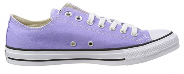 Converse CTAS OX Twilight Pulse Damen Sneaker 160458C (Violett)