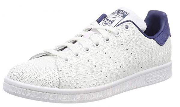 Adidas Stan Smith Women Damen Sneaker CQ2819 (Weiß)