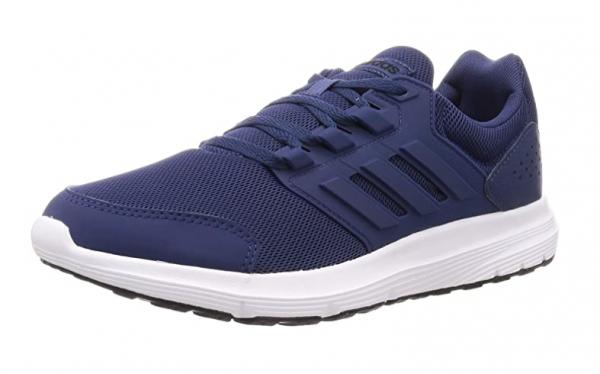 Adidas Galaxy 4 Herren Sneaker EG8369 (Blau)