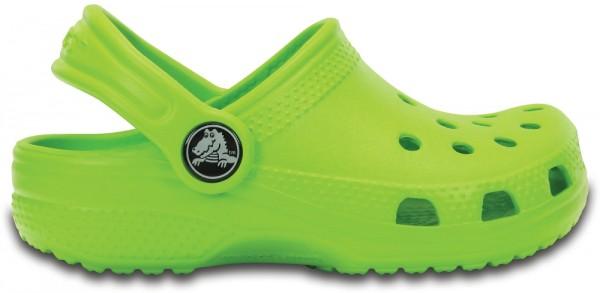 Crocs Classic Clog Kinder (Volt Green)