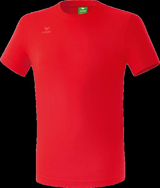 Erima Teamsport Herren T-Shirt 208332 (Rot)