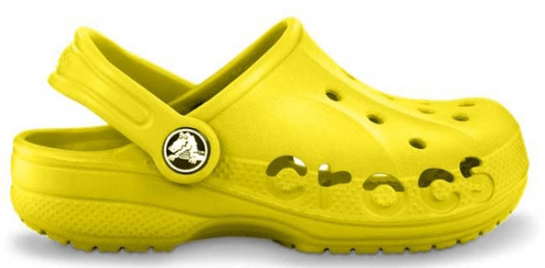 Crocs Baya Kids (Burst)