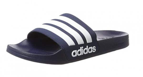Adidas Adilette Shower Herren Badeschuhe AQ1703 (Blau)