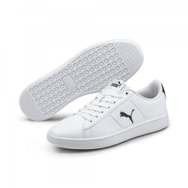 Puma Vikky v2 Cat Damen Sneaker 374904 (Weiss 04)