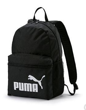 Puma Phase Backpack Rucksack 075487(Puma Black 01)
