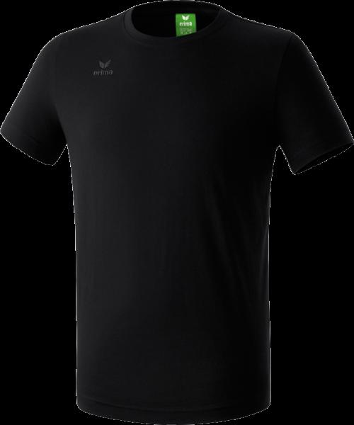 Erima Teamsport Herren T-Shirt 208330 (Schwarz)