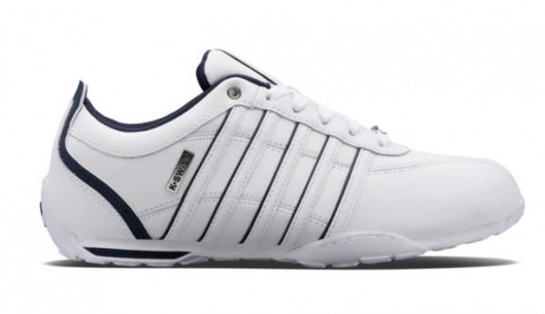 K-Swiss Arvee 1.5 Herren Sneaker 02453 (Weiß 909)