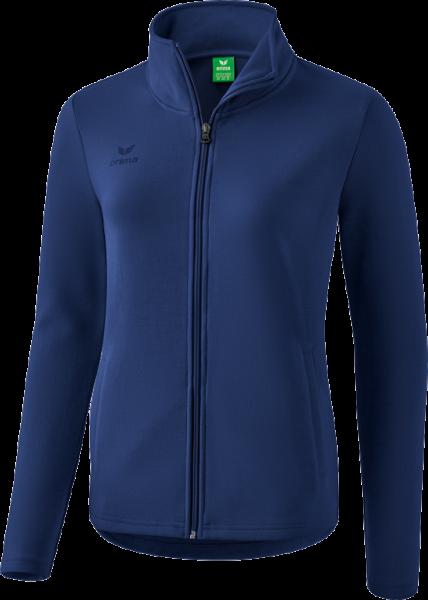 Erima Damen Sweatjacke 2071821 (Blau)