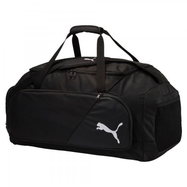 Puma LIGA Large Bag Trainingstasche 075208 (Schwarz 01)