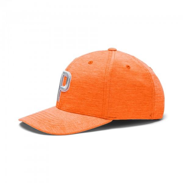 Puma P110 Cap 022537 (Orange 09)