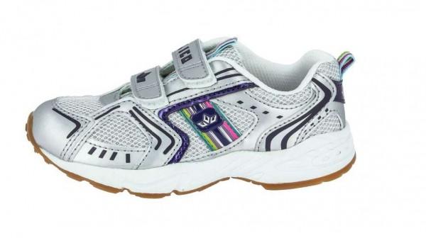 Lico Silverstar V Kinder Sneaker 360273 (Weiß 6037)