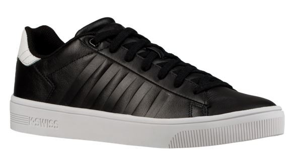K Swiss Court Frasco 05453 (Black/Nimbus Cloud 061)