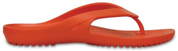 Crocs Kadee II Flip (Tangerine)
