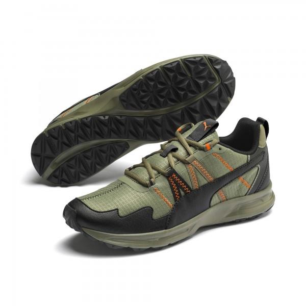 Puma Escalate Herren Sneaker 193646 (Grün 02)