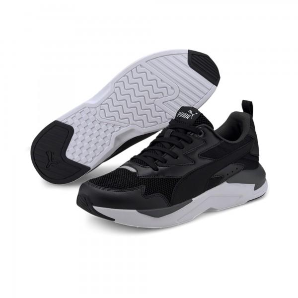 Puma X-Ray Lite Herren Sneaker 374122 (Schwarz 01)