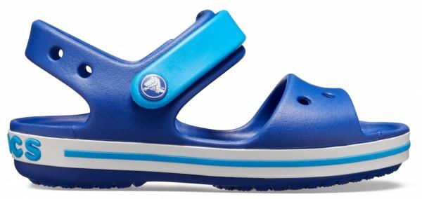 Crocs Crocband Sandal Kinder Sandale (Cerulean Blue/Ocean)